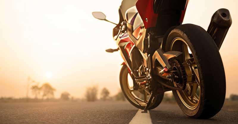 אופנוע זה לא צעצוע